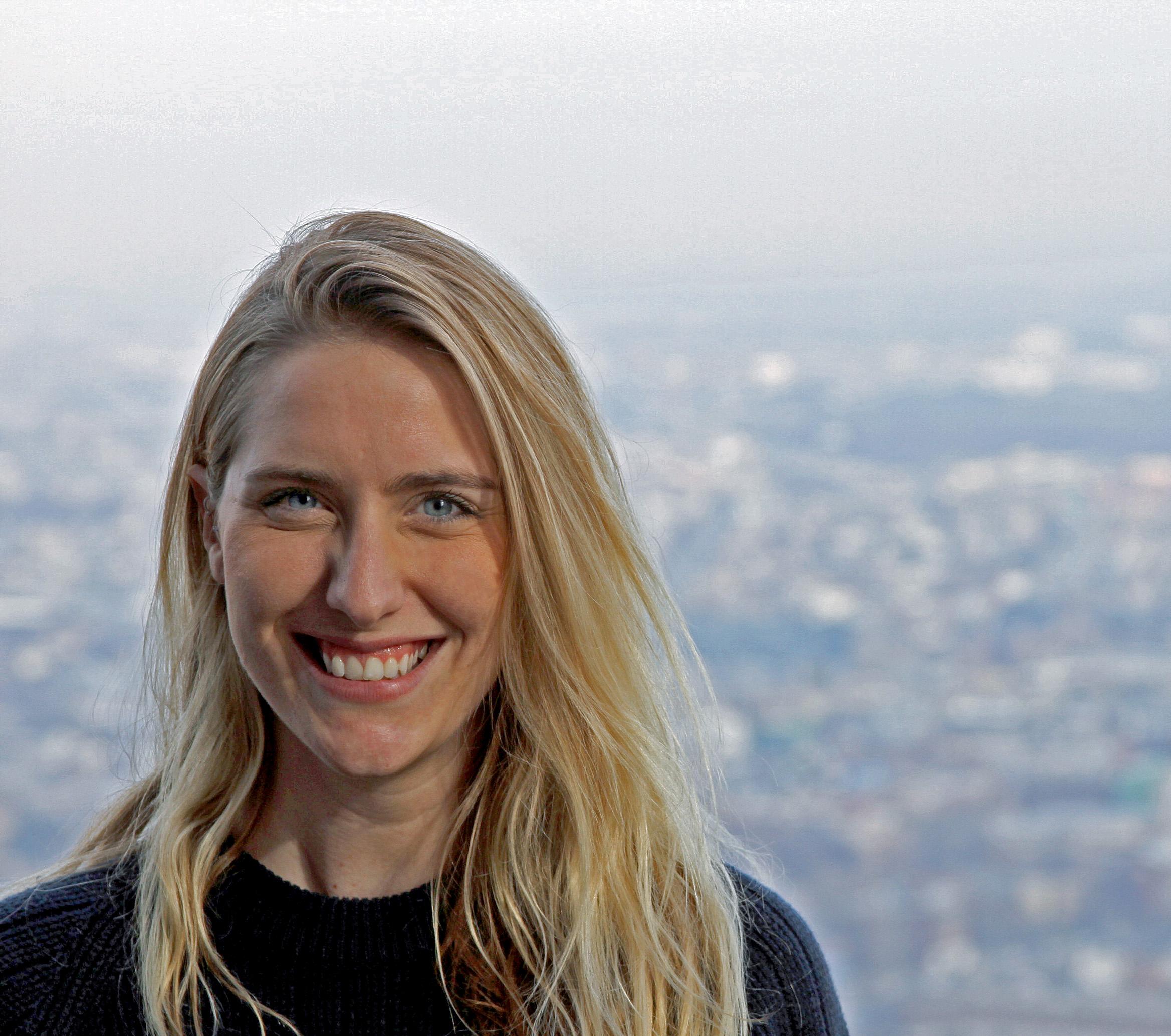 Carmella Martonick
