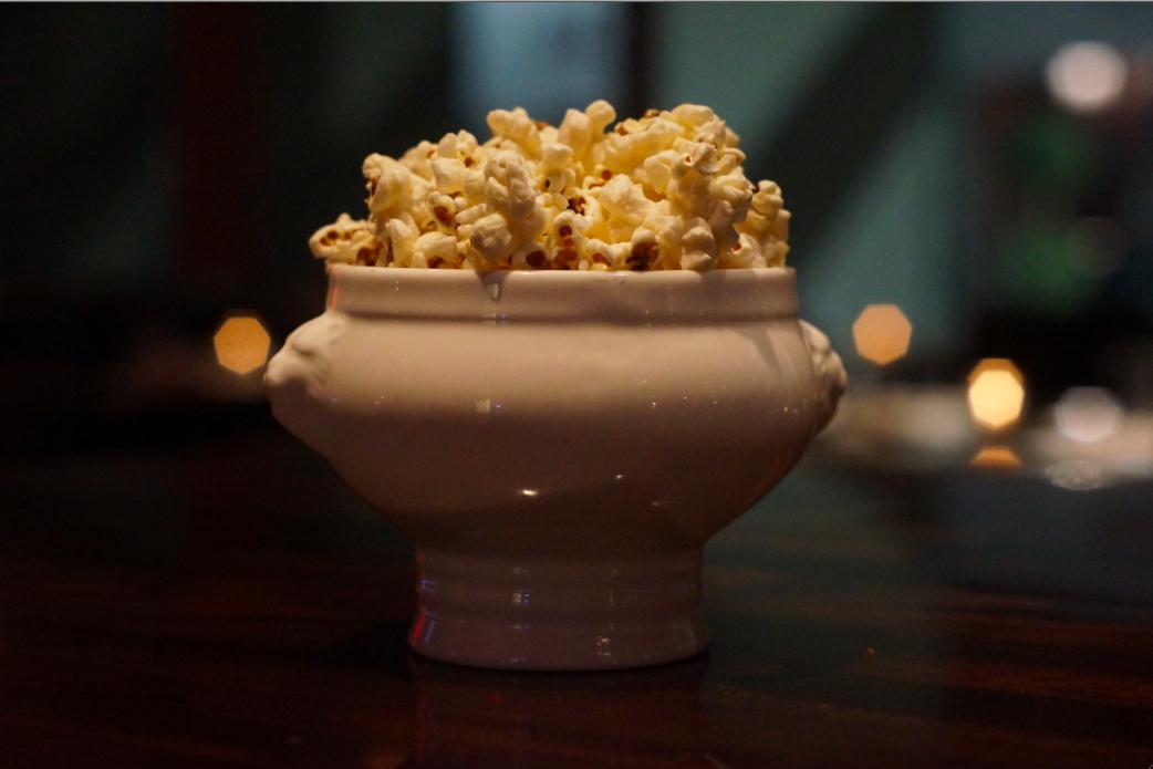 Square 1682 Popcorn