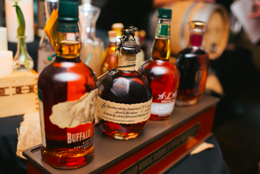 whiskey bonanza