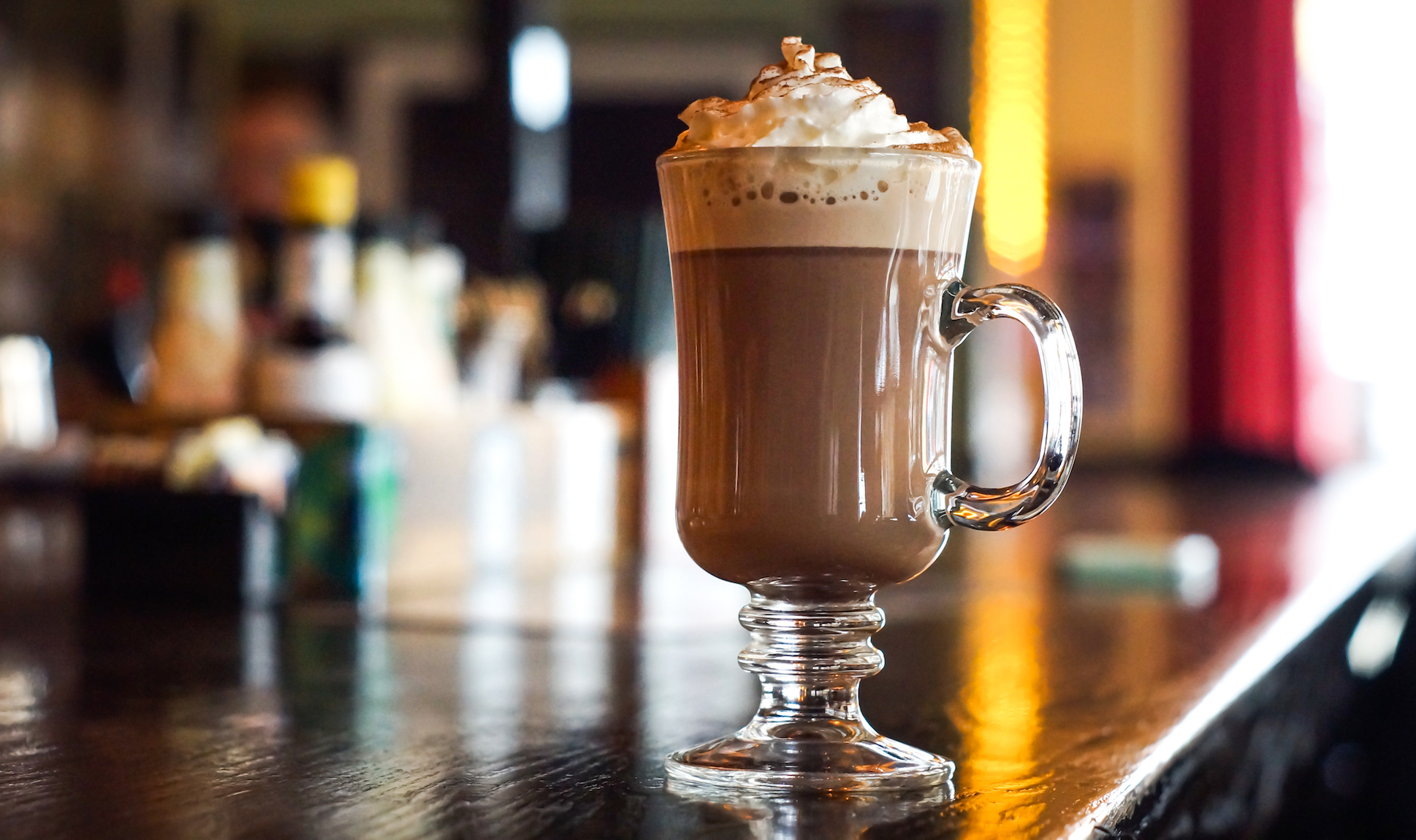 MilkBoy Hot Chocolate