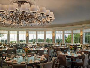 Main Dining Room Seaview