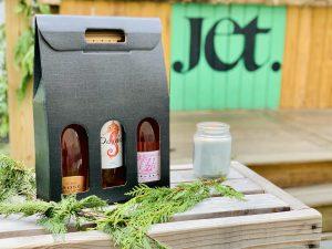 1 Jet Wine Bar