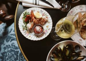 Royal Boucherie Lobster Cocktail